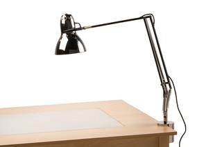 Type 3 Tischleuchte mit Klemmfuß  von  Anglepoise