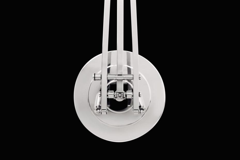 Type 3 Table light