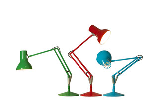 Type 75 Mini  by  Anglepoise