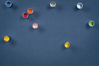 PERLON RIPS blue  by  Anker
