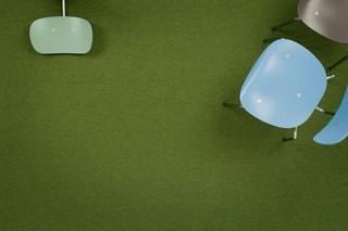 PERLON RIPS green  by  Anker