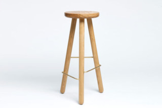 Bar Stool One  von  Another Country