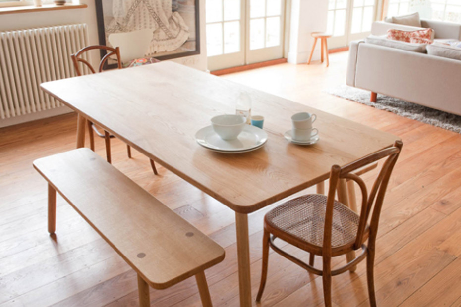 Dining Table One