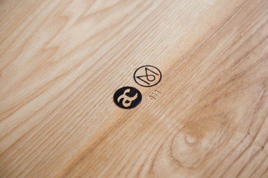 Monocle Bench One