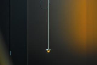 NY pendant lamp  by  ANTA