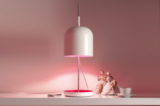 Puk table lamp  by  ANTA