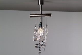 Cellula ceiling lamp  by  anthologie QUARTETT