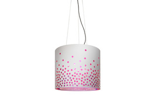 Confetti suspension  by  anthologie QUARTETT
