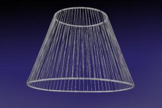 El Lamp  by  anthologie QUARTETT