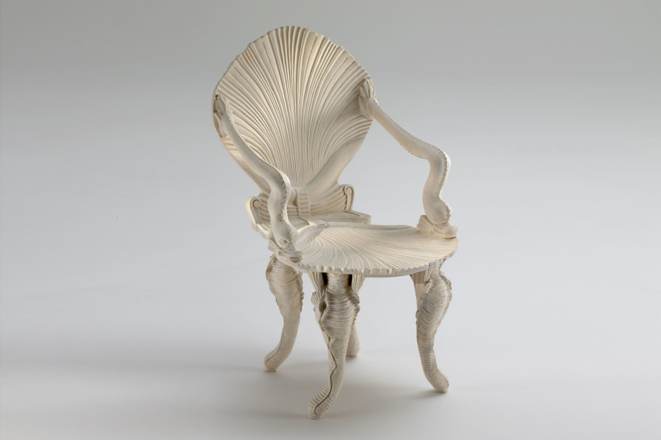 Fortino chair