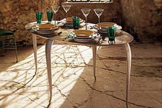 Pieta Tisch  von  anthologie QUARTETT