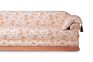 Sofa  by  anthologie QUARTETT