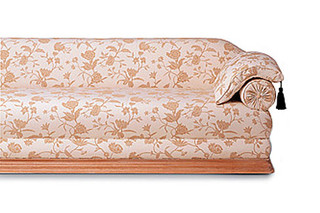 Sofa  by  anthologie QUARTETT