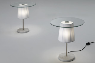 Table lamp  by  anthologie QUARTETT