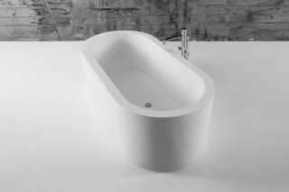 Oio tub  by  Antonio Lupi
