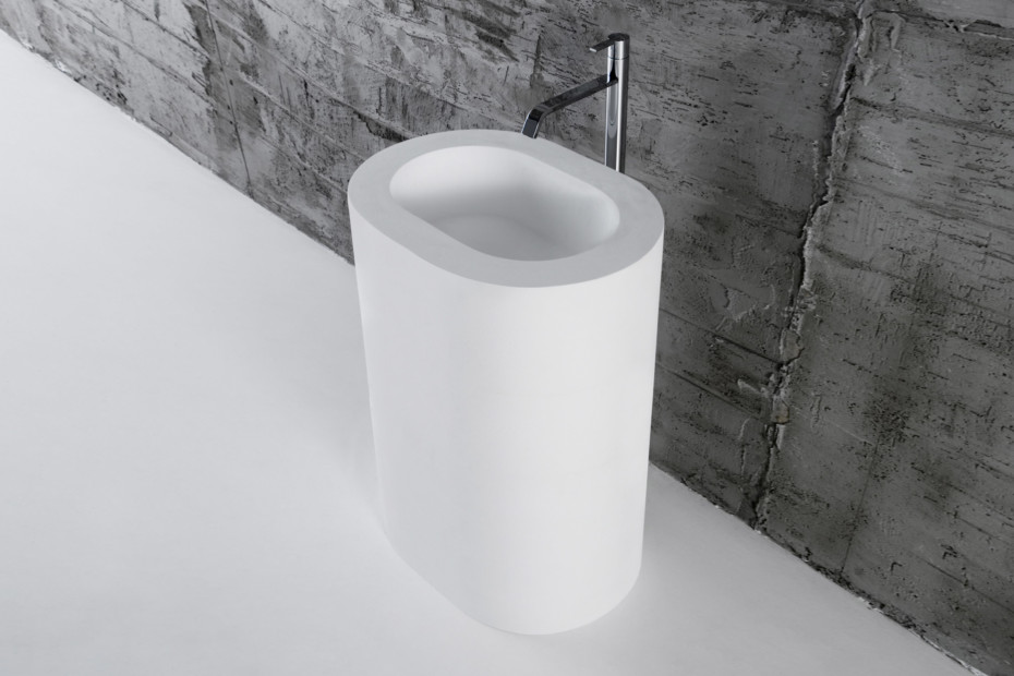 Oio wash basin