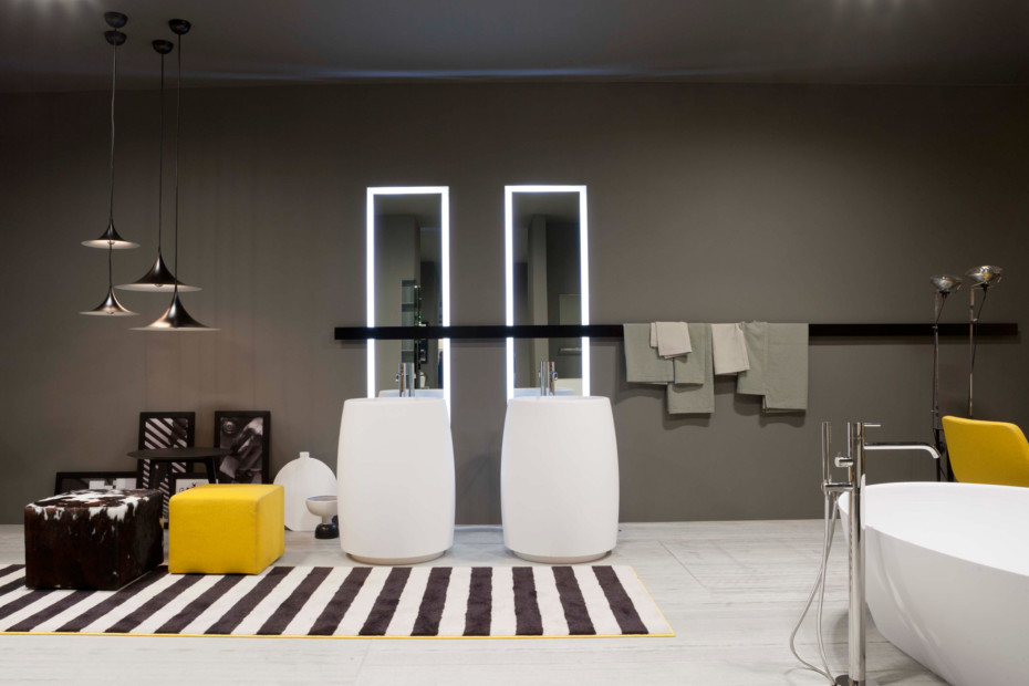 retta von antonio lupi stylepark. Black Bedroom Furniture Sets. Home Design Ideas