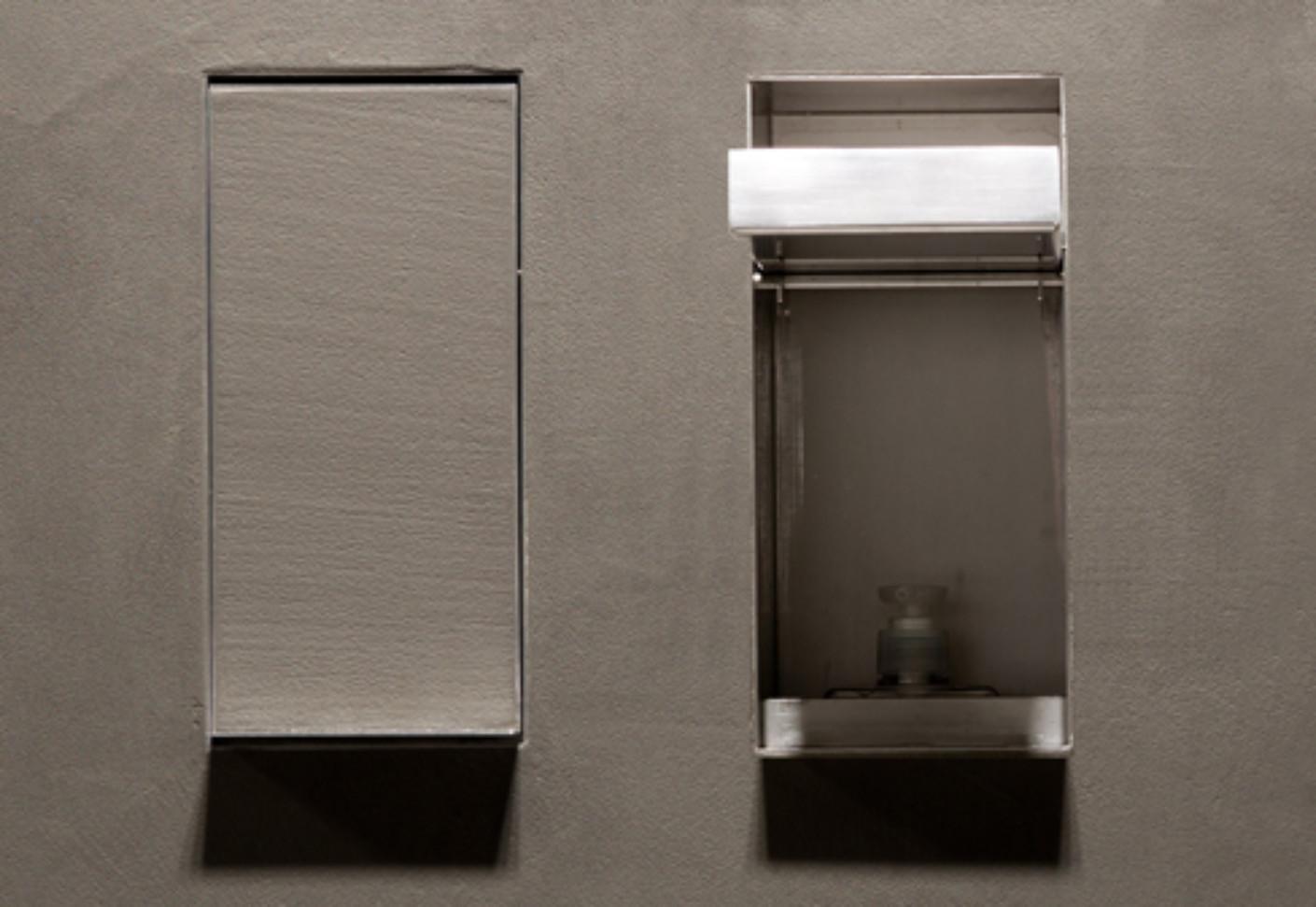 sesamo by antonio lupi stylepark. Black Bedroom Furniture Sets. Home Design Ideas