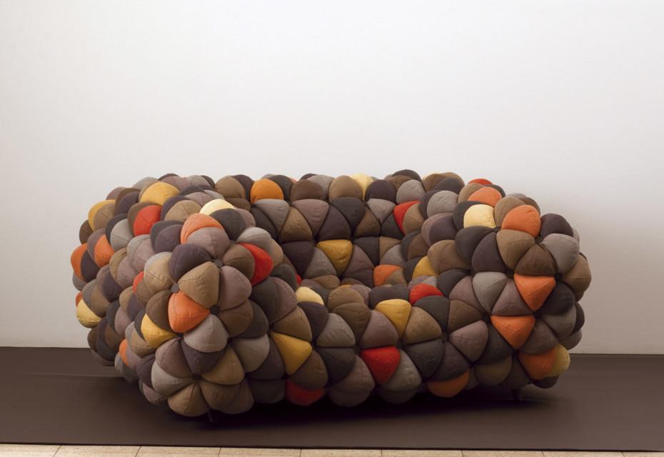 ANANA armchair