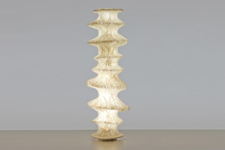 APAYA Pamuy floor lamp