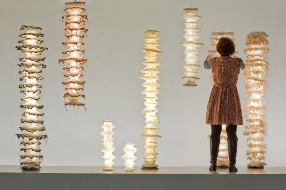 APAYA Taltal floor lamp