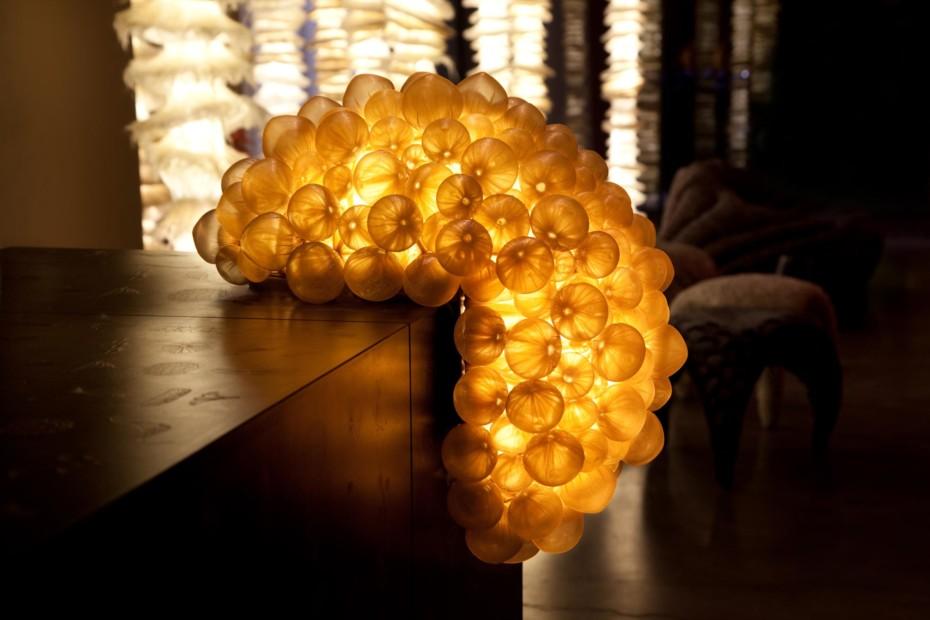 BLONDIE ZEE shelf lamp