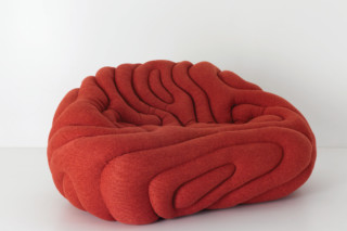 GLADIS Love Seat  by  Aqua Creations