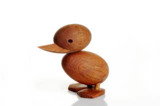 Duckling  by  ARCHITECTMADE