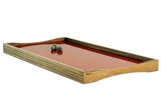Turning Tray  by  ARCHITECTMADE