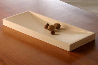 Wooden Tray  von  ARCHITECTMADE