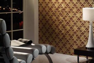 Golden Blossom  von  Architects Paper