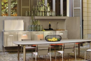 Artusi Outdoor  von  Arclinea