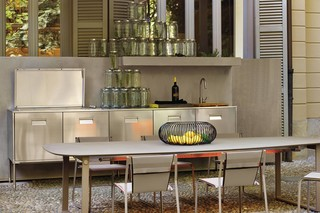 Artusi Outdoor  by  Arclinea