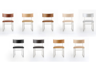 Chairs  by  Arclinea