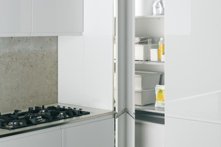 Corner Unit  by  Arclinea