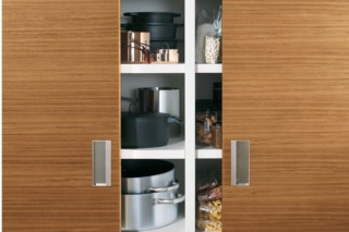 Double Door Lader  by  Arclinea