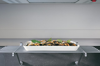 Food Warmer  by  Arclinea