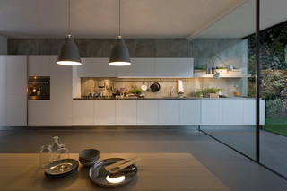 Gamma Outdoor  by  Arclinea