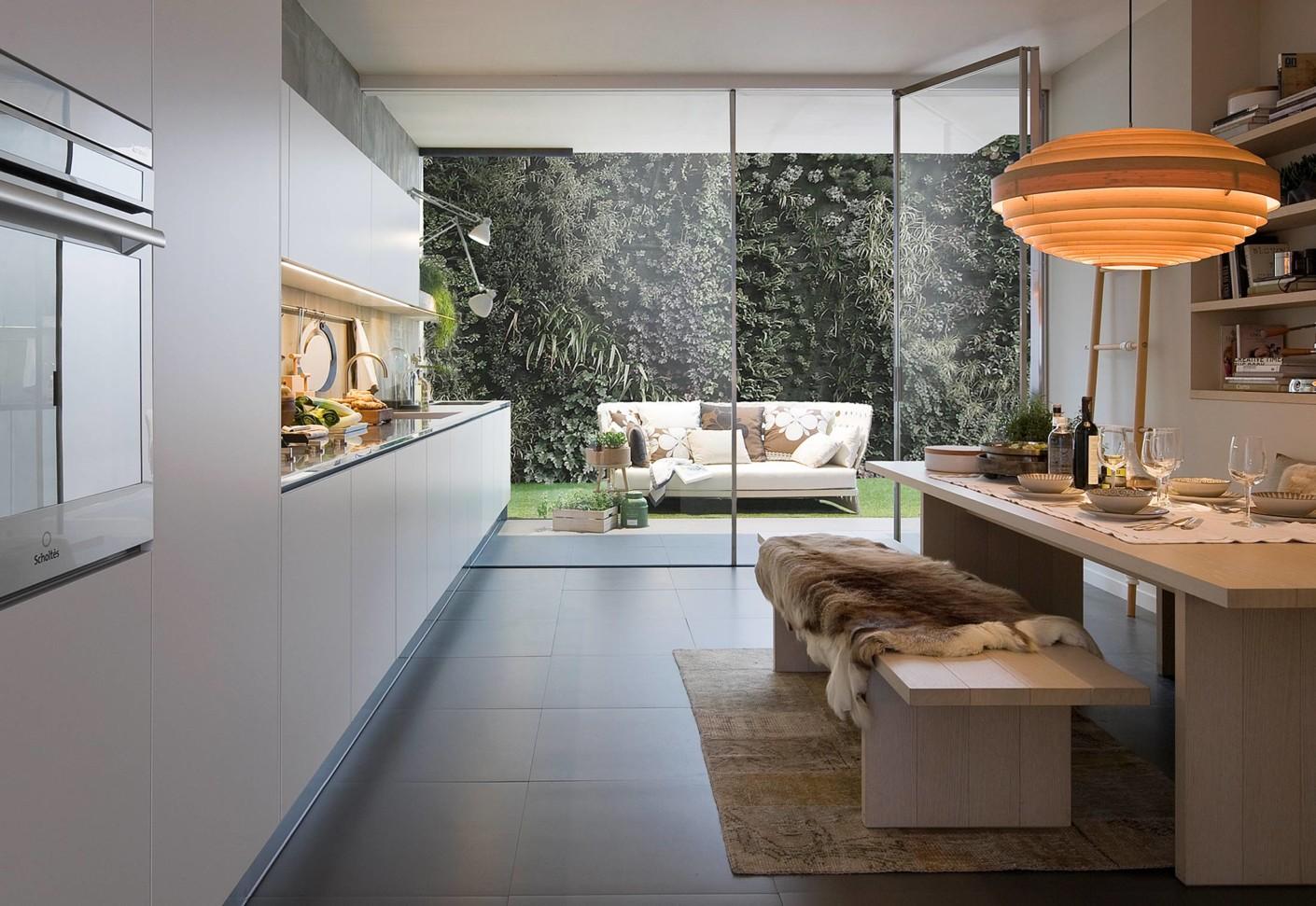 Gamma Satin Laminate Küche Von Arclinea | Stylepark, Kuchen Dekoo