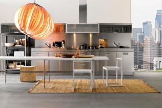 Italia 1  by  Arclinea