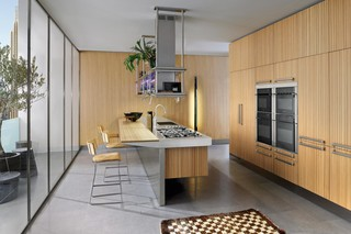 Lapis Inox  by  Arclinea