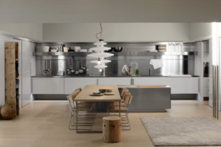 Spatia Suspended 1  by  Arclinea