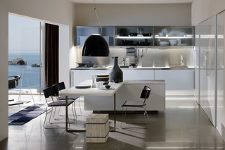 Spatia Suspended 2  by  Arclinea