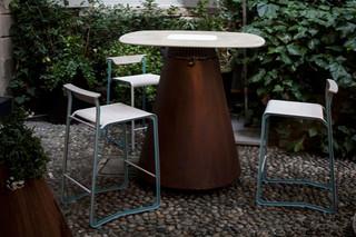 Tabula Hot desk  von  Arclinea