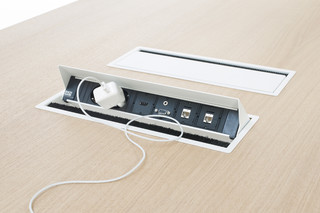 Cable Management  by  Arco