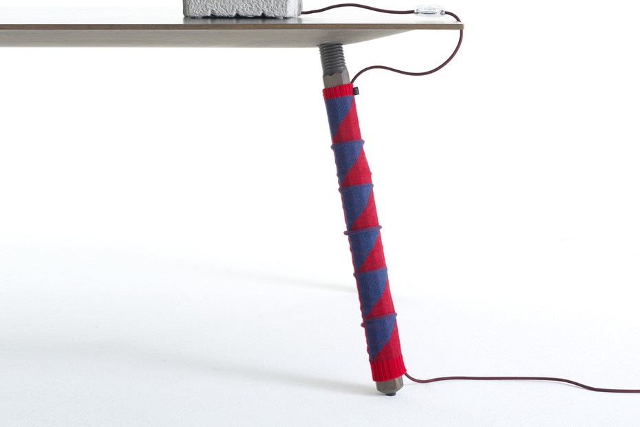 Cable Sock & Net