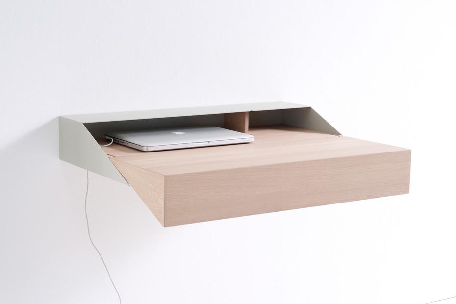 Deskbox