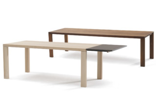 Essenza Dining table  by  Arco