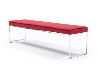 Frame Bench without backrest  by  Arco