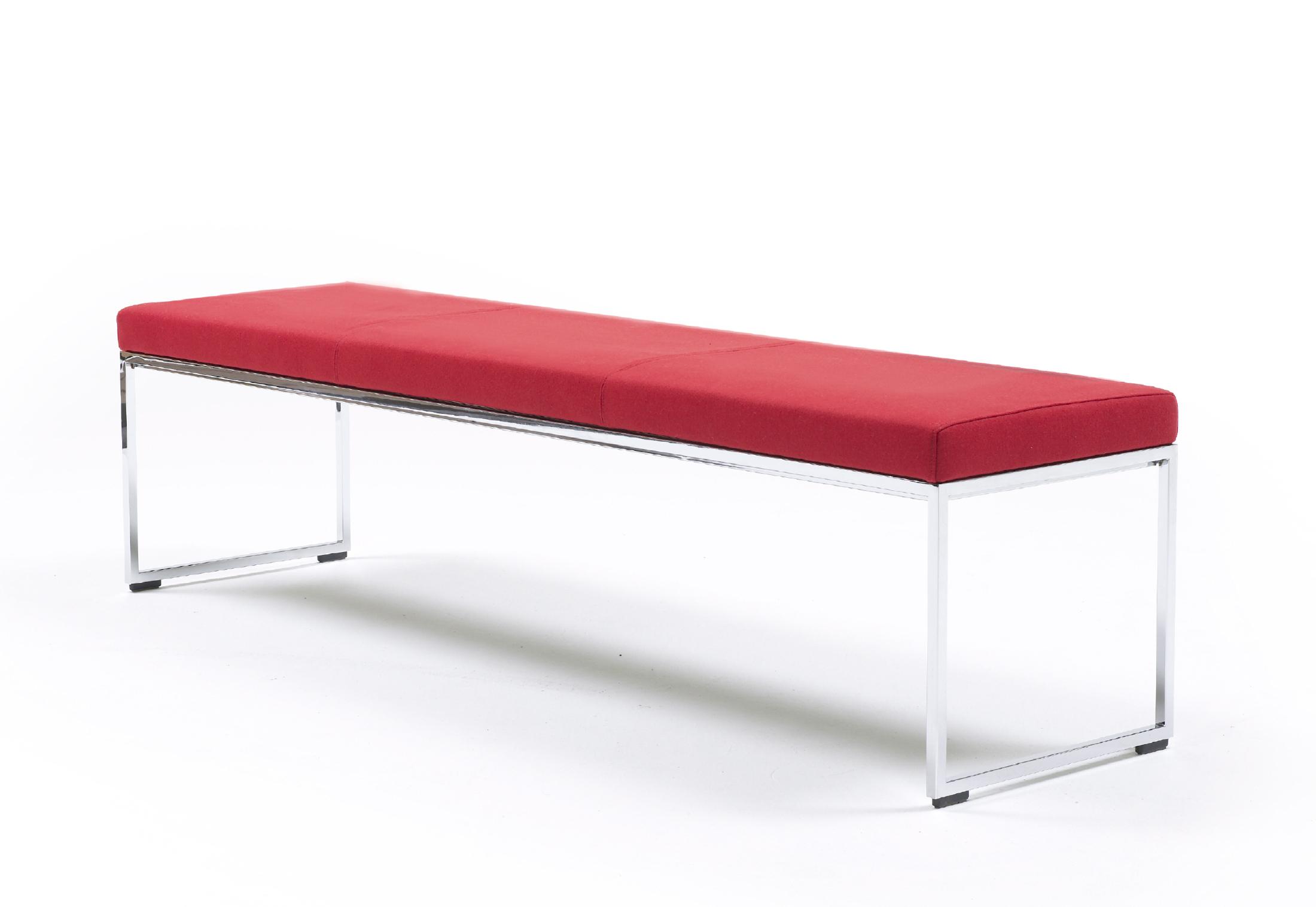 frame bank ohne r ckenlehne von arco stylepark. Black Bedroom Furniture Sets. Home Design Ideas